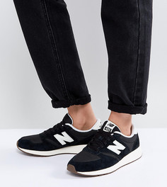 Черные кроссовки New Balance 420 - Черный