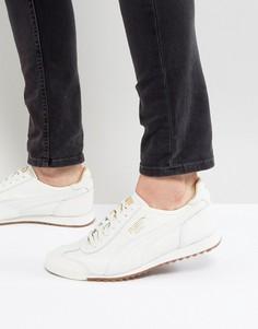 Кроссовки Puma Roma Og - Белый