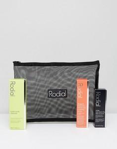 Набор средств по уходу за кожей лица Rodial, СКИДКА 78 - Бесцветный