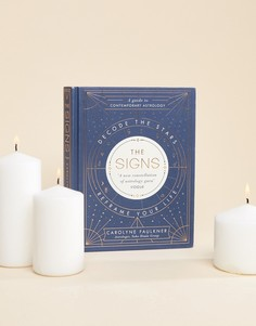 Книга The Signs - A Guide to Modern Astrology - Мульти Books