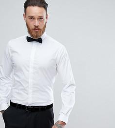 Приталенная рубашка Heart & Dagger - Белый