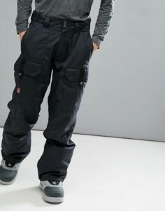 Лыжные брюки DC Shoes - Черный