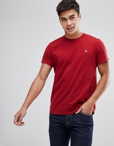 Футболка Jack Wills Sandleford - Красный