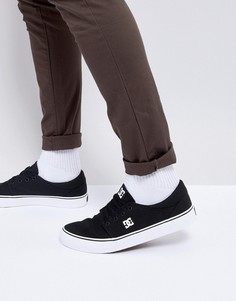 Кроссовки DC Shoes Trase TX - Черный
