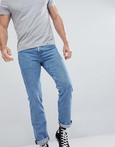 Выбеленные джинсы узкого кроя Levis 511 - Синий Levis®