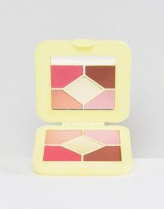 Палитра теней для век Lime Crime Pocket Candy Pink Lemonade - Мульти
