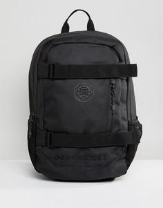 Рюкзак DC Shoes - Черный