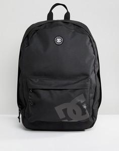 Черный рюкзак DC Shoes - Черный