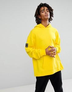 Худи желтого цвета Puma x XO 57559303 - Желтый