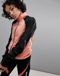 Спортивная куртка со светоотражающей отделкой Only Play - Мульти