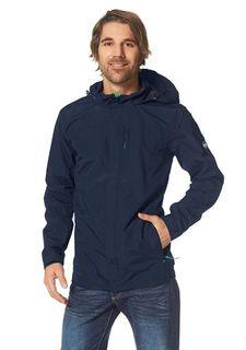 Куртка-дождевик POLARINO