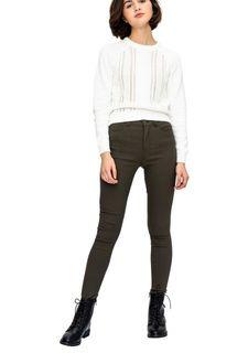 брюки жен Befree