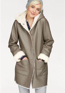 Удлиненная куртка BOYSENS