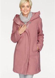Короткое пальто BOYSENS
