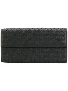 прямоугольный кошелек Bottega Veneta