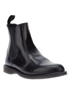 ботинки челси Flora Dr. Martens