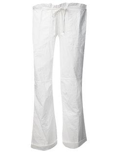 укороченные брюки Dosa