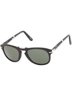 солнечные очки в круглой оправе Persol
