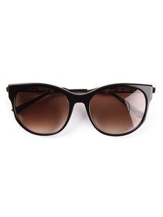 классические солнцезащитные очки Thierry Lasry