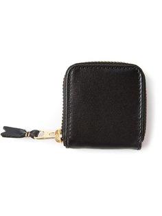кошелёк на молнии Comme Des Garçons Wallet