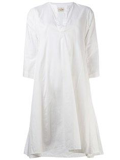 короткое платье из тюля Dosa