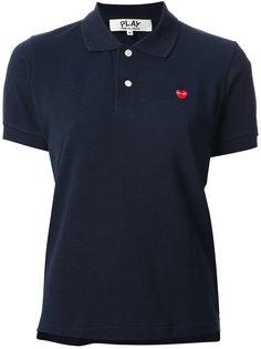 футболка-поло Comme Des Garçons Play