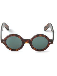круглые солнцезащитные очки Cutler & Gross
