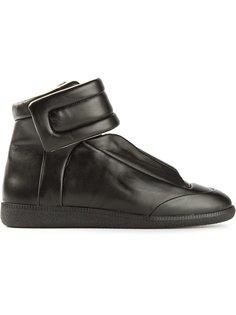 кроссовки-хайтопы  Maison Margiela