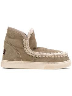 ботинки Mini Eskimo Mou