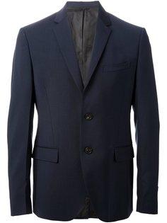 приталенный костюм Fendi