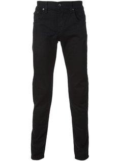 узкие джинсы Rag & Bone