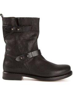 байкерские ботинки  Rag & Bone