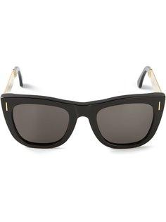 """солнцезащитные очки """"кошачий глаз"""" Retrosuperfuture"""