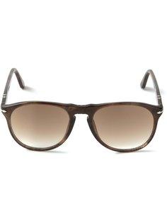 солнцезащитные очки  с эффектом градиент Persol
