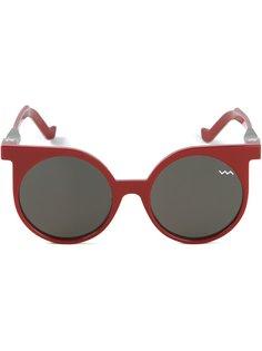 круглые солнечные очки WL001 Vava