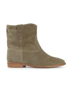 ботинки Crisi по щиколотку Isabel Marant