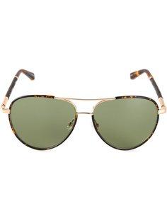 солнцезащитные очки The Row Linda Farrow Gallery