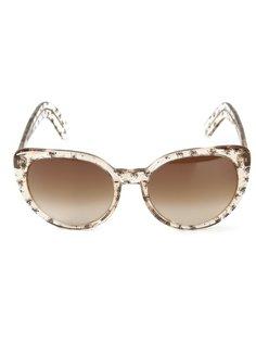 солнечные очки с принтом жуков 1112 Cutler & Gross