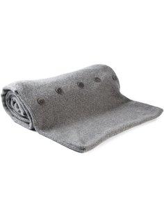 плед складывающийся в подушку The Elder Statesman