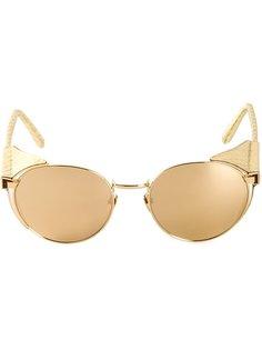 солнцезащитные очки Linda Farrow 300  Linda Farrow