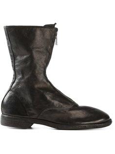 ботинки Stivale  Guidi