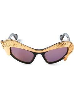 солнцезащитные очки Horse Anna Karin Karlsson