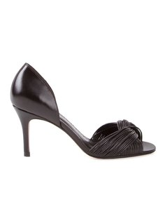 high-heel sandals Sarah Chofakian