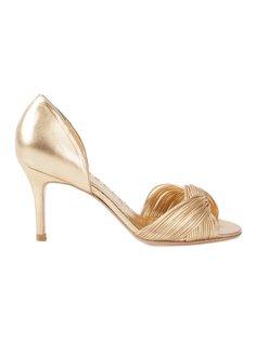 туфли-лодочки на высоком каблуке Sarah Chofakian