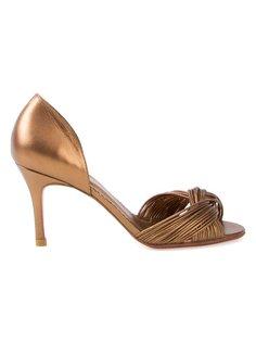 high-heel pumps Sarah Chofakian