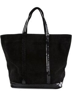 сумка-тоут с декоративной отделкой Vanessa Bruno