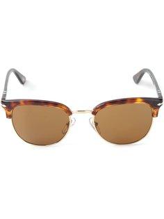 солнцезащитные очки с заостренной оправой Persol