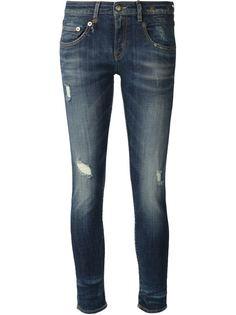 джинсы Boyskinny R13