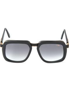 солнцезащитные очки в квадратной оправе Cazal