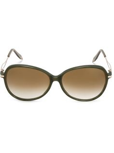 солнцезащитные очки Acetate Butterfly  Victoria Beckham